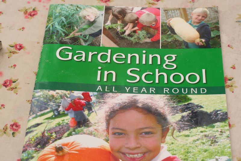 Gardeninginschool
